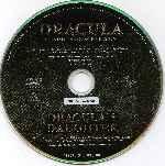 miniatura Dracula Version Espanola 1931 La Hija De Dracula 1936 Lcm Por Malevaje cover cd