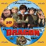 miniatura Dragon 2006 Custom Por Menta cover cd