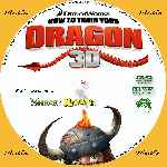 miniatura Dragon 2006 Custom V2 Por Menta cover cd