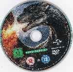 miniatura Dragonheart 4 Corazon De Fuego Por Jsambora cover cd