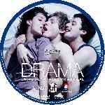 miniatura Drama Por Darioarg cover cd