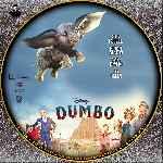 miniatura Dumbo 2018 Custom Por Jsesma cover cd