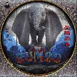 miniatura Dumbo 2019 Custom V3 Por Jsesma cover cd
