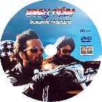 miniatura Easy Rider Buscando Mi Destino Custom V2 Por Jmandrada cover cd