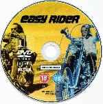 miniatura Easy Rider Buscando Mi Destino V2 Por Lukiluke cover cd
