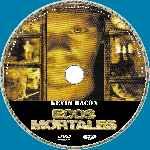 miniatura Ecos Mortales Custom Por Challe169 cover cd
