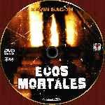 miniatura Ecos Mortales Custom V2 Por Anderpala1 cover cd