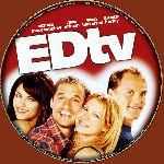 miniatura Ed Tv Custom Por Ferozbbb cover cd