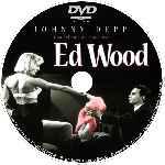miniatura Ed Wood Custom Por Samuel Perezz cover cd