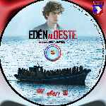 miniatura Eden Al Oeste Custom V2 Por Gabri2254 cover cd