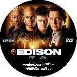 miniatura Edison Custom Por Sanpepa cover cd