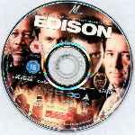 miniatura Edison Por Fledvd cover cd