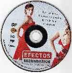 miniatura Efectos Secundarios 2006 Region 1 4 Por Hersal cover cd