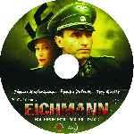 miniatura Eichmann Custom Por J1j3 cover cd