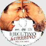 miniatura Ejecutivo Agresivo 2003 Custom V2 Por Jmandrada cover cd