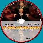 miniatura El Abogado Del Diablo Devils Advocate Custom V2 Por Challe169 cover cd