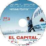 miniatura El Capital Custom Por Corsariogris cover cd