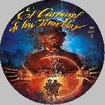 miniatura El Carnaval De Las Tinieblas Custom Por Ramoncolom cover cd