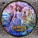 miniatura El Cascanueces Y Los Cuatro Reinos Custom Por Jsesma cover cd