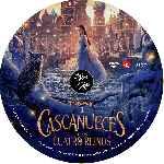 miniatura El Cascanueces Y Los Cuatro Reinos Custom V2 Por Putho cover cd