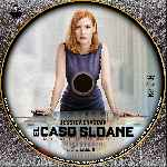 miniatura El Caso Sloane Custom Por Jsesma cover cd