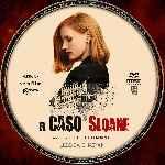 miniatura El Caso Sloane Custom V2 Por Ferozbbb cover cd