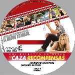 miniatura El Caza Recompensas Custom V2 Por Inffostec cover cd