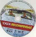 miniatura El Caza Recompensas Region 1 4 Por Teacanto cover cd