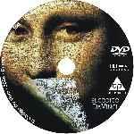 miniatura El Codigo Da Vinci Custom V4 Por Tiago25 cover cd
