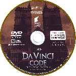 miniatura El Codigo Da Vinci Version Extendida Dvd 02 Por Jenova cover cd