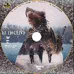 miniatura El Declive Custom Por Camarlengo666 cover cd
