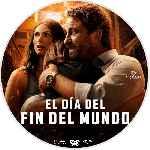 miniatura El Dia Del Fin Del Mundo 2020 Custom Por Mrandrewpalace cover cd