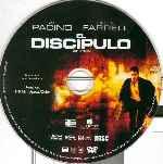 miniatura El Discipulo 2003 Region 1 4 Por Betorueda cover cd
