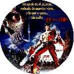 miniatura El Ejercito De Las Tinieblas Custom Por Alfix0 cover cd