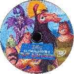 miniatura El_Emperador_Y_Sus_Locuras_Por_Liz_2001 cd