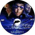 miniatura El Gran Azul Custom Por Alfix0 cover cd