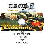 miniatura El Herrero De La Aldea Coleccion John Ford Custom Por Jmandrada cover cd