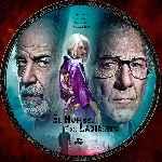 miniatura El Hombre Del Laberinto Custom Por Ferozbbb cover cd