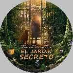 miniatura El Jardin Secreto 2020 Custom Por Ramoncolom cover cd