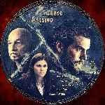 miniatura El Juego Del Asesino 2019 Custom Por Ferozbbb cover cd