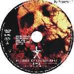 miniatura El Libro De Las Sombras Bw2 Custom Por Pepetor cover cd