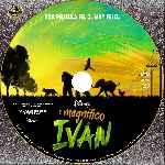 miniatura El Magnifico Ivan Custom Por Camarlengo666 cover cd