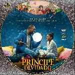 miniatura El Principe Olvidado Custom Por Camarlengo666 cover cd