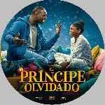 miniatura El Principe Olvidado Custom V2 Por Ramoncolom cover cd