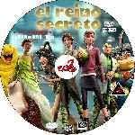 miniatura El_Reino_Secreto_Custom_Por_Corsariogris cd