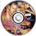 miniatura El Ritual De Rocco Xxx Por Racarrizo cover cd