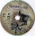 miniatura El Senor De Los Anillos El Retorno Del Rey Disco 06 Los Apendices Por Malevaje cover cd