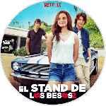 miniatura El Stand De Los Besos 2 Custom Por Mrandrewpalace cover cd