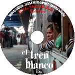 miniatura El Tren Blanco Custom Por Cantorana89 cover cd