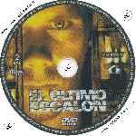 miniatura El Ultimo Escalon Por El Verderol cover cd